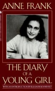 The diary of a young girl-Anne Frank